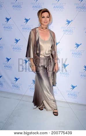 LOS ANGELES - AUG 19:  Sharon Lawrence at the Project Angelfood 2017 Angel Awards Gala at the Project Angelfood on August 19, 2017 in Los Angeles, CA