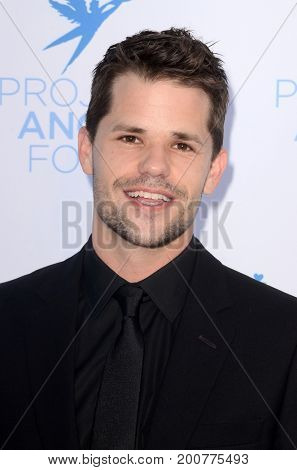 LOS ANGELES - AUG 19:  Max Carver at the Project Angelfood 2017 Angel Awards Gala at the Project Angelfood on August 19, 2017 in Los Angeles, CA