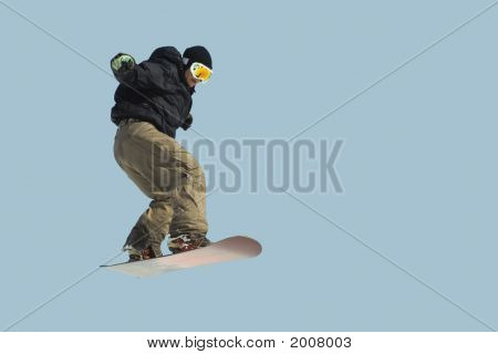 Snowboard_0198_Isolated
