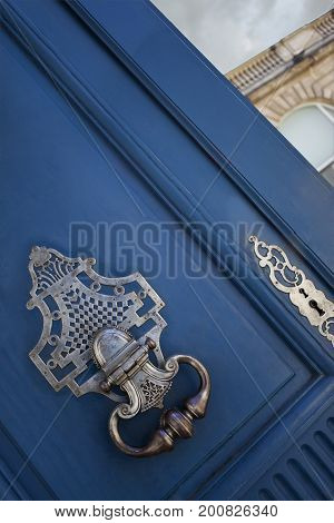 Stylish Door Knocker