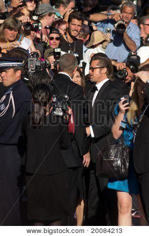 Cannes Film Festival 2011, France