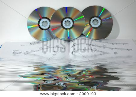 Cds And Music