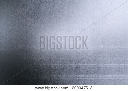 texture and background of photocopy, close up