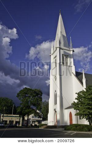 Summer Solstice Church