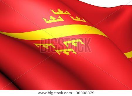 Flag Of Upper Alsace