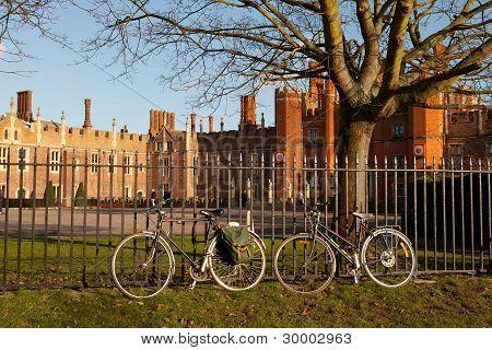 Hampton Court Bicycles