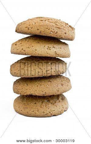 cookies tower