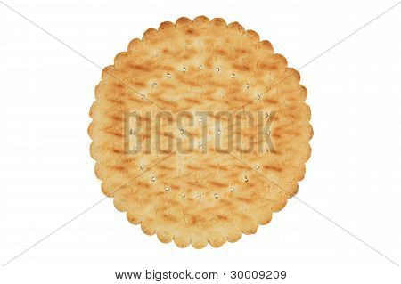 The Round Fluted Pastry