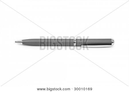 pen isolated on the white background