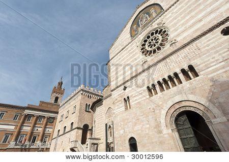 Duomo Of Foligno