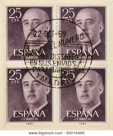 Franco Stamps