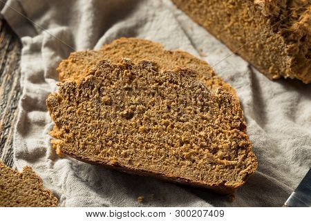 Savory Irish Brown Bread