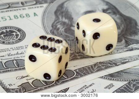 Risk Factor On Dollar Markets