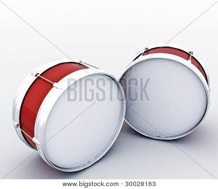 The Two Drums