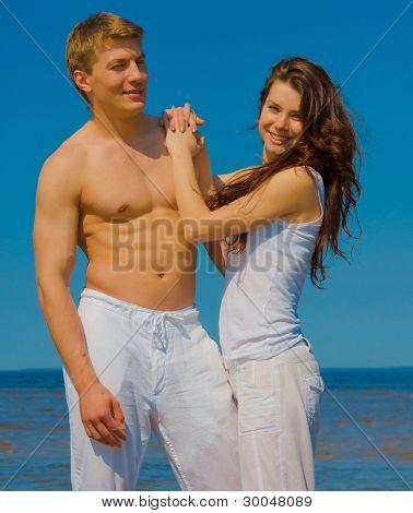 Happiness Love Couple