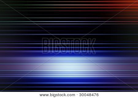 Wonderful abstract illustrated decorative stripe background design