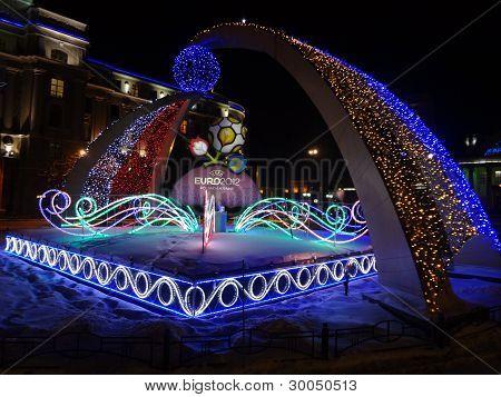 Kharkov,Ukraine