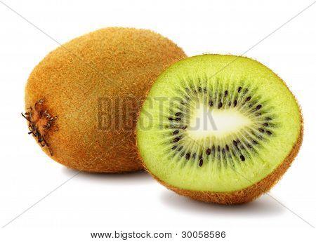 Section Kiwi Fruit