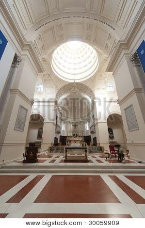 Camerino, Church Of San Venanzio
