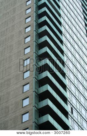New York Building Pattern