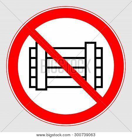 Mandatory Sign: