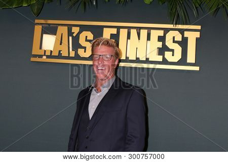 LOS ANGELES - MAY 10:  Gary Busey at the