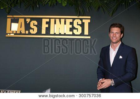 LOS ANGELES - MAY 10:  Ryan McPartlin at the