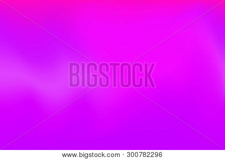 Blurred Purple And Pink Water Color Soft Wave Colorful Effect For Background Abstract, Illustration