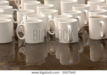 Arty Cups
