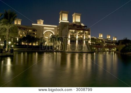 Madinat Jumiera Hotel In Dubai
