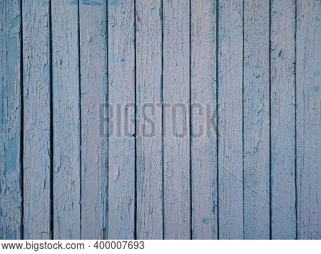 Wood Texture Background With Old Paint For Design