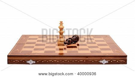 Chess Give Up