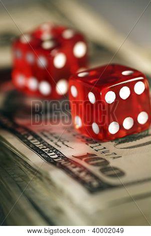 Dices & Money