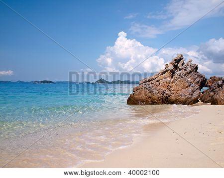 Ko Kham Island