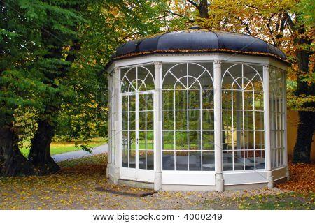 The Sound Of Music Pavilion Salzburg
