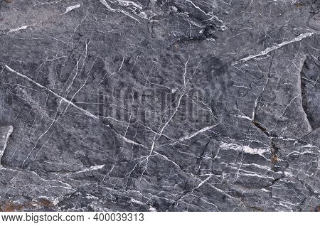 Very Hard Rock Texture, Natural Stone Texture, Background Or Wallpaper