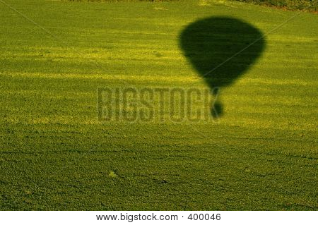 Balloon Shadow