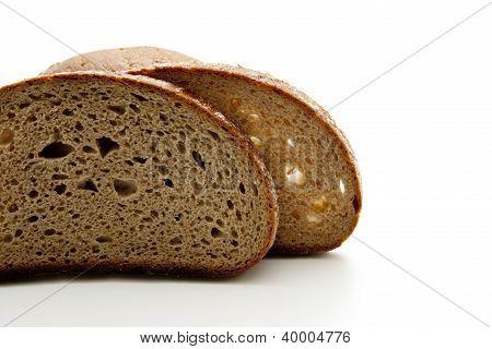 Baked Bread