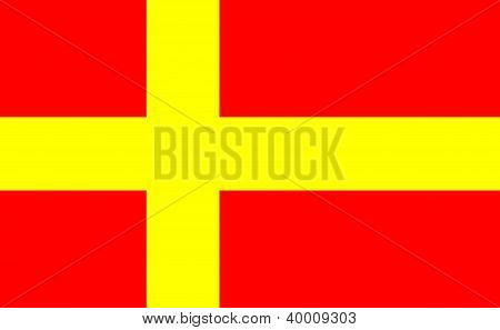Swedish Finns Flag