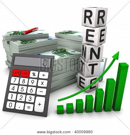 Rente Absicherung