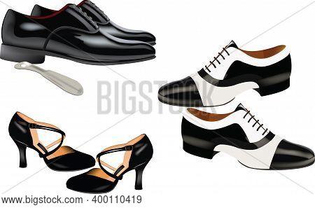Women\'s Ceremonial Stiletto Shoes Women\'s Ceremonial Stiletto Shoes
