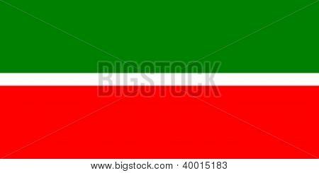 Tatarstan Flag