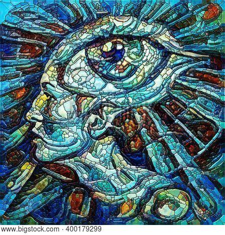 Inner Vision Two
