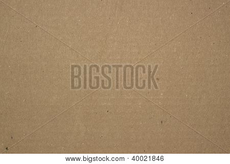 Packing box texture