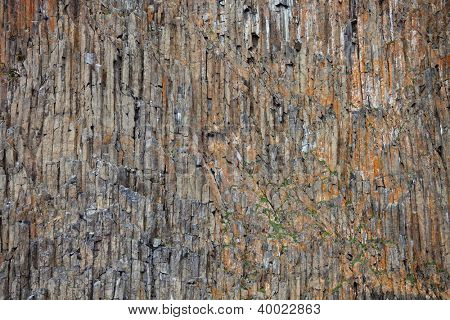 Arctic rocks background - basa?? or touchstone formations