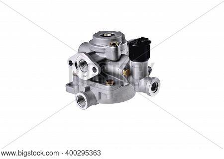 Car Air Distributor, Truck Pneumatic System Air Distributor, Car Parts, Car Pneumatic System Repair,
