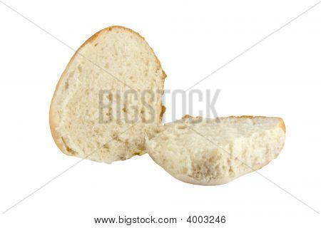 Cut Bread Roll