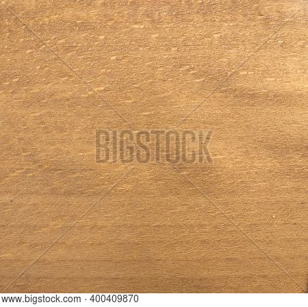 Natural Smoked Beech Wood Texture Background. Smoked Beech Veneer Surface For Interior And Exterior
