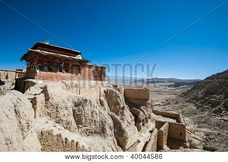 Guge Palace