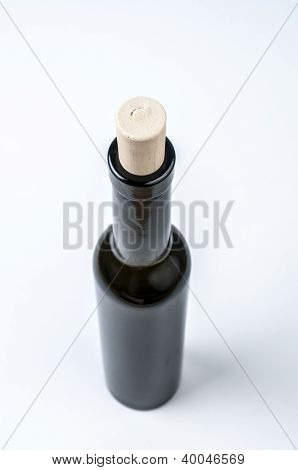 Ice Wine Bottle